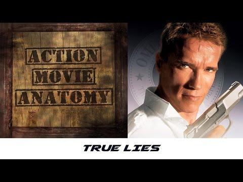 True Lies (1994) Review | Action Movie Anatomy