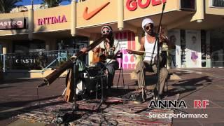 Video Crazy Street performance - ANNA RF download MP3, 3GP, MP4, WEBM, AVI, FLV Mei 2018
