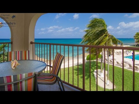 Sold! George Town Villas #317, Seven Mile Beach | Cayman Islands Sotheby's Realty | Caribbean