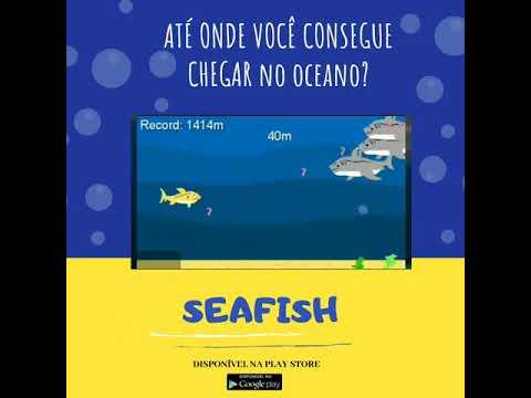 Anúncio Seafish