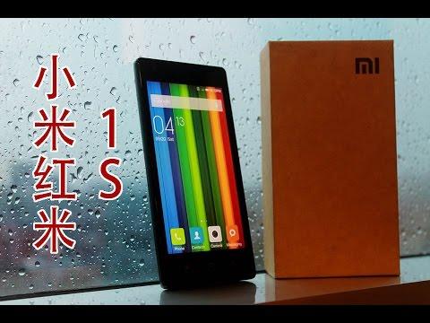 Xiaomi Redmi 1S Video clips - PhoneArena
