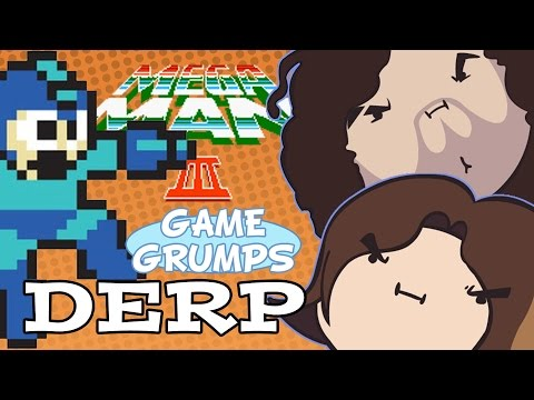 Game Grumps - DERP: The Best of