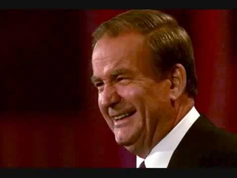 Pat Buchanan Discusses the Consequences of a Declining European Population