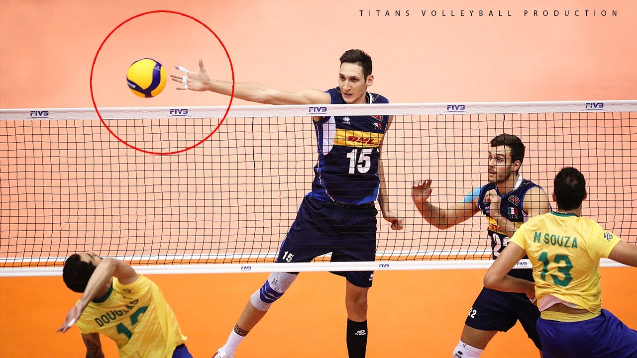 If It Were Not Filmed No One Would Believe It | Volleyball Highlights