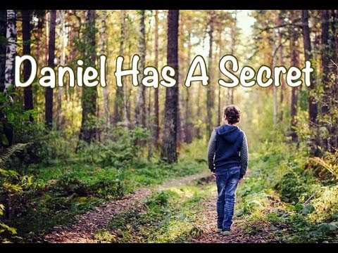 Daniel Has A Secret - Children's Bedtime Story/Meditation