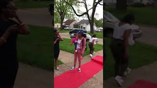 Color Me Fancy Event Planning: Prom Send-off