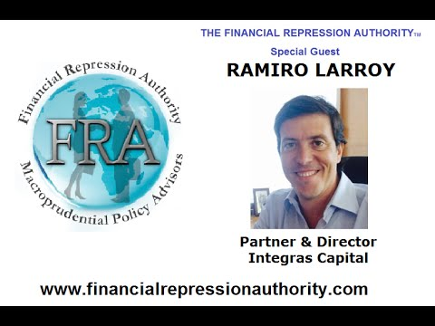 08 31 15 FRA Ramiro Larroy: LESSONS IN FINANCIAL REPRESSION FROM ARGENTINA