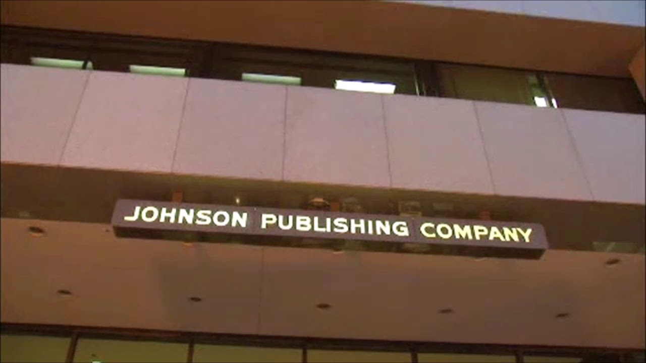 Johnson Publishing Company; Founder Of Jet & Ebony Files For Bankruptcy