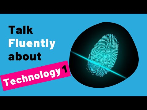 Live Lessons for IELTS Speaking Practice: Topic of Technology PART 1