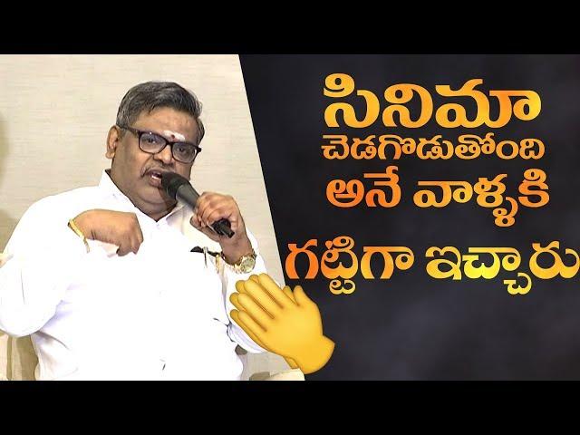 A tribute to Sirivennela Seetharamasastry on his birthday-tnilive-telugu news international video news