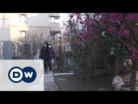 Heirate Dich selbst - Japans einsame Frauen | Journal Reporter
