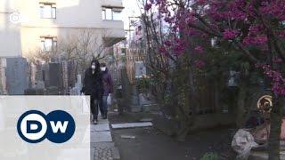 Heirate Dich selbst - Japans einsame Frauen   Journal Reporter