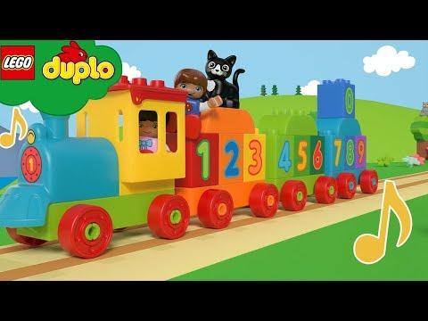 lego-duplo---number-train-|-learn-numbers-|-nursery-rhymes-|-lego-cartoons-and-kids-songs