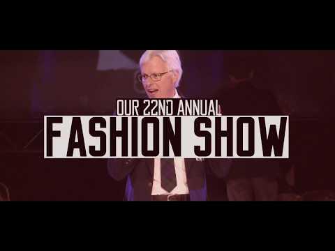 Fashion Show 2018 - YYZ: Promo Video