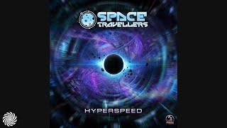 Space Travellers - Hyperspeed