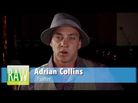 ADRIAN COLLINS