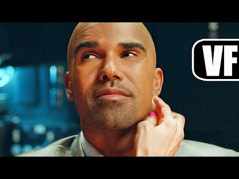 Thumbnail: SÉDUCTIONS Bande Annonce VF (2017) Shemar Moore