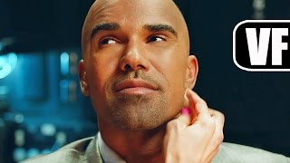 SÉDUCTIONS Bande Annonce VF (2017) Shemar Moore