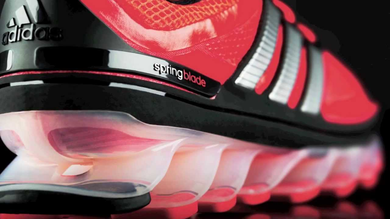 best loved be0d6 36acf adidas springblade