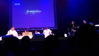 Rahat fateh Ali khan quwalli concert - Leicester 13th October 2014 - Part 1