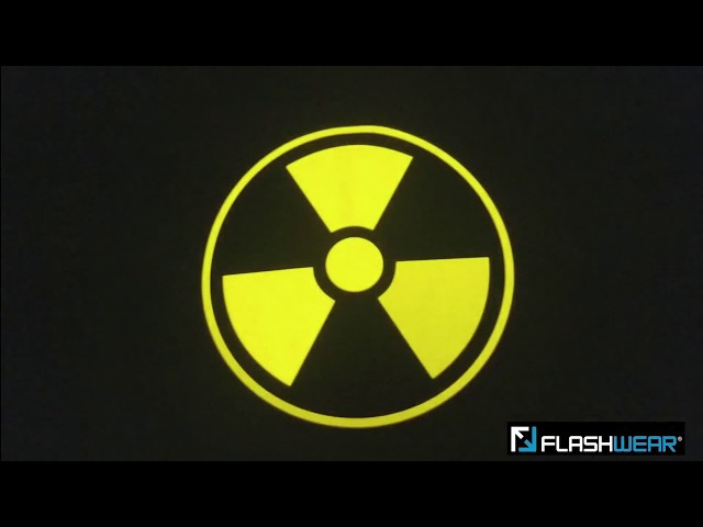FLASHWEAR® Radioactive