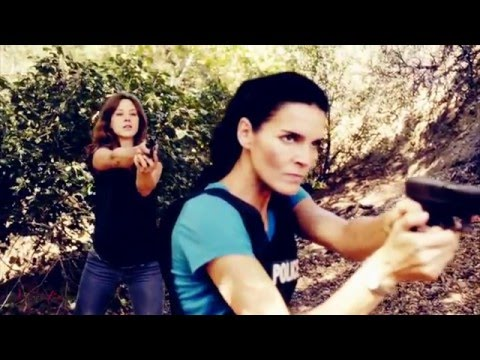 Rizzoli & Isles 6x18 - A shot in the dark - F**king Perfect SEASON FINALE