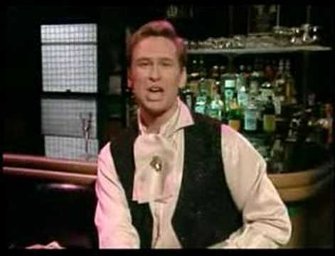 Buddy Cole Kids in the Hall Gay Bar Monologue