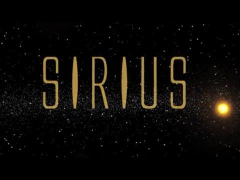 SIRIUS - Alien Documentary with filmmaker J.D. Seraphine