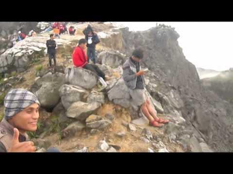 AWESOME MOUNT SIBAYAK WITH TKP (Tapak Kaki Petualang) MEDAN