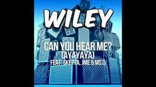 Can You Hear Me (Ayayaya) Wiley Ft. Skepta Remix