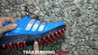Pacífico combinación Regulación  Adidas Kanadia TR4 Review - YouTube