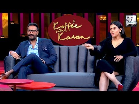 koffee with karan daily motion