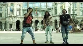 BigStarTega ft Tadja - Ambe Na Den man