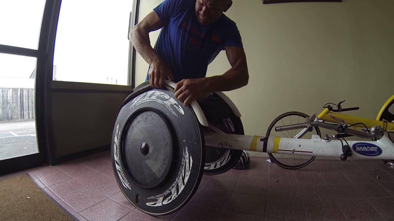 Best Wheelchair Tires