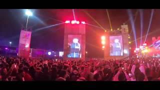 حفل ابراهيم السلطان في الرياض 2020