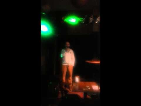 Serkan Özen Ele İnat (Mojito Bar Mersin Karaoke)