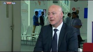 ABB: توفر فرص استثمارية رغم هبوط النفط