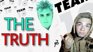 The truth about Jake Paul (Everyone else is lying to you)