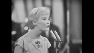 Petula Clark - Love You with All My Heart - 1958