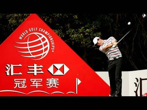Rory McIlroy enthusiastic about great start in Shanghai