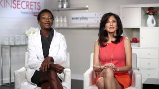 Skin Secrets -- Facial Skin Care Thumbnail
