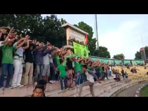 CHANTS KAMPAK FC