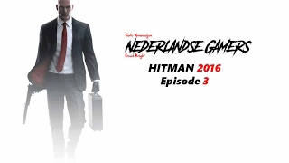 Hitman Agent 47 [2016] EPISODE 3 Pc Gameplay Review Xbox One 360 Ps4 Is it Worth Cracked