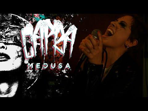 Capra - Medusa (Blacklight Media)