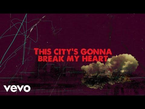 Sam Fischer – This City Remix (Lyric Video) ft. Kane Brown
