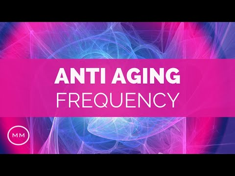Anti-Aging - DHEA Release - Releases Endogenous Opiates - Binaural Beats
