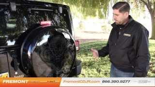 Jeep Wrangler Dragon Edition 2014 Videos