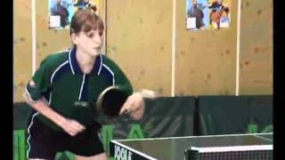 Table Tennis Coaching. Настольный теннис Часть 6