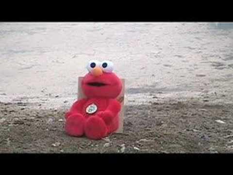 Elmo Dies Youtube