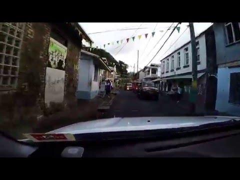 Grenada Adventure Vacation